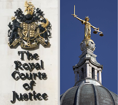 High Court and County Court Litigation